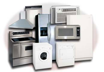 Appliances at drogen s